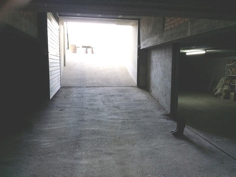 Ref. 1389 Garaje